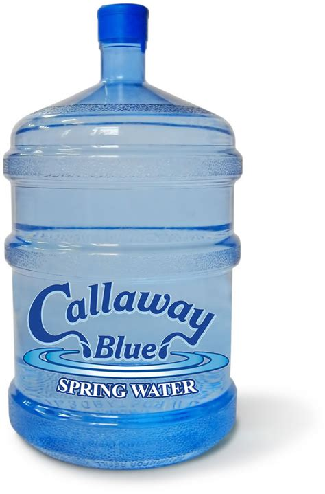 5 Gallon Water Jug Clipart  Clipart Suggest