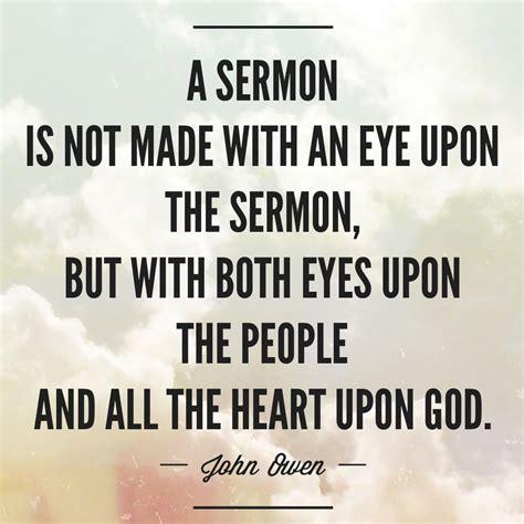 the best way to write a sermon pro preacher