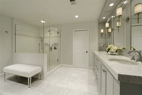 Chevy Chase, Md Bathroom Remodeler