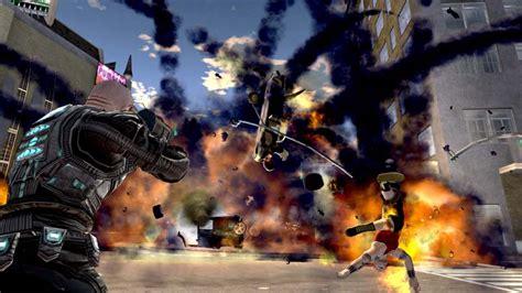 crackdown  toy box dlc packs explosive fun