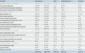 10 Kilo abnehmen : Das 8-, wochen -Experiment - FIT FOR FUN