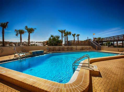 1 Bedroom Beachfront Condo In Destin Fl Sandestin Gulf Front Pools Beachfront Vrbo