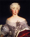 Elisabeth Christine of Brunswick-Wolfenbüttel-Bevern ...