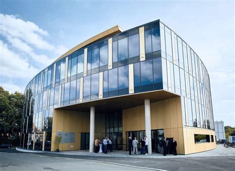 Lilienthalhaus In Braunschweig by Volksbank Brawo Er 246 Ffnet Lilienthalhaus