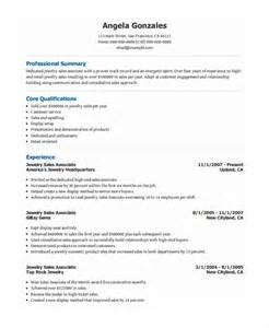 sales associate sle resume sales associate resume template 8 free word pdf document free premium templates