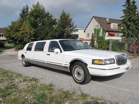 stretchlimo classic limousine mieten limousinenservice