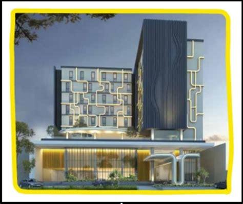 yello hotel business hotel  gaul  surabaya