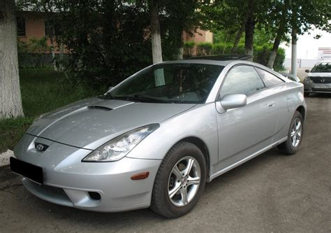2006 Toyota Celica by Toyota Celica 2006 Reviews Prices Ratings With Various
