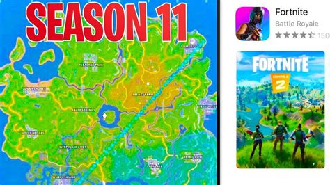 season  map leaked  fortnite battle royale fortnite