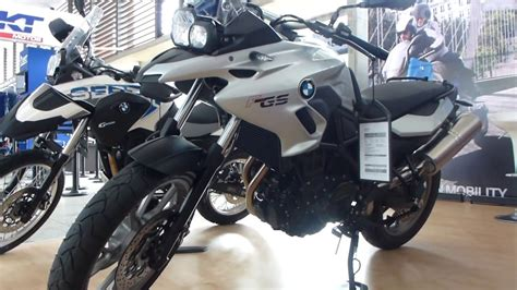 Review Bmw F 700 Gs by 2014 Bmw F 700 Gs 2014 Versi 243 N Colombia