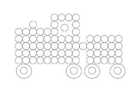 simply montessori   dot marker activities