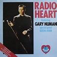 Radio Heart Featuring Gary Numan - Radio Heart (Vinyl, UK ...