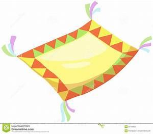 Flying Carpet Stock Image - Image: 25100821