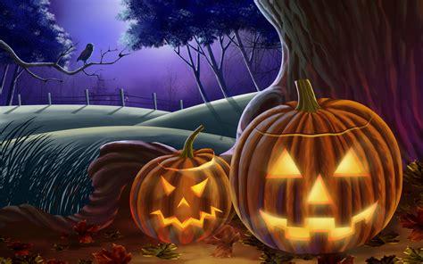 Desktop Halloween Wallpapers Pixelstalknet
