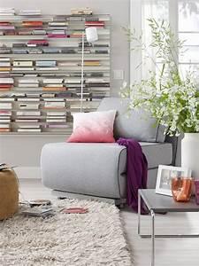 Polstermöbel Für Kleine Räume : wohnideen f r kleine r ume ~ Bigdaddyawards.com Haus und Dekorationen
