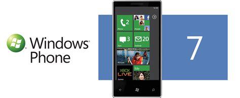 windows phone 7 ppcgeeks windows phone 7