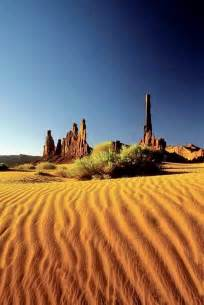 Monument Valley Tribal Park Arizona