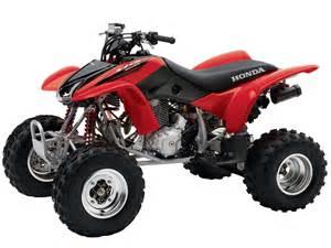 Honda 400 ATV