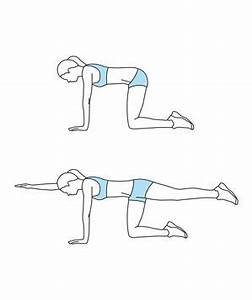 Move 1: Bird-Dog | Get Stronger Abs in 15 Minutes | Real ...