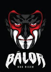 Finn Demon Balor