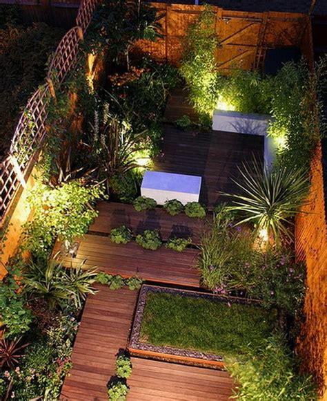 ideas para decorar patios pequenos modern patio outdoor
