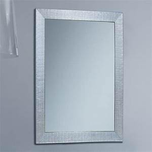 Specchio rettangolare da ingresso Consuelo ARREDACLICK