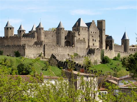 siege of carcassonne carcassonne 131
