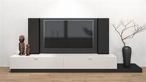Hifi Möbel Design : swisshd hifi tv m bel ~ Michelbontemps.com Haus und Dekorationen