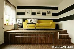 Bett Unter Podest : imagen relacionada ideas para mi cuarto en 2019 lit deco petit appartement y lit d 39 appoint ~ Watch28wear.com Haus und Dekorationen