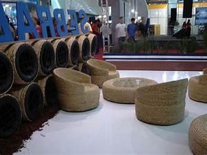1000 ideas creativas de neumáticos reciclados BricoBlog