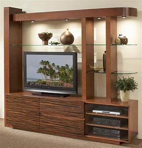 22, Tv, Stands, With, Storage, Cabinet, Design, Ideas