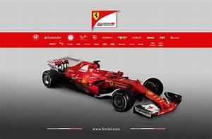Presentation F1 2018 : ferrari to unveil 2018 f1 car on february 22 carscoops ~ Medecine-chirurgie-esthetiques.com Avis de Voitures