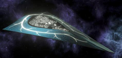 Stellaris Ship Mods