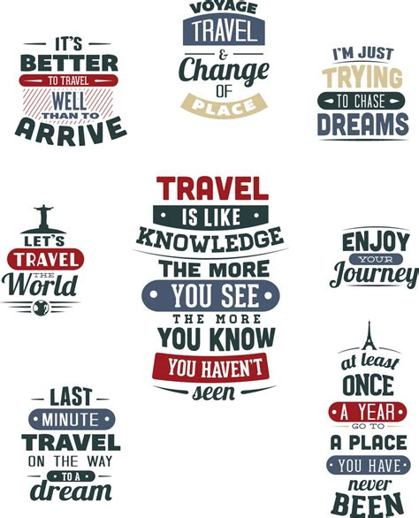 travel  shirt templates set vector  shirt design