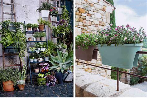 Petit Balcon  Quelques Idées Pour L'aménager  Blueberry Home
