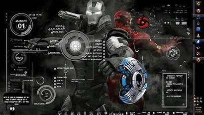 3d Hacker Wallpapers Desktop Tron Wallpapersafari Alien
