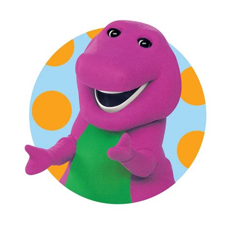 Barney Latinoamérica Youtube