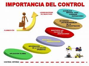 Nuevo marco de control interno integrado COSO 2013 Monografias