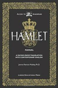Access To Shakespeare Ser   Hamlet Manual  Study Guide By