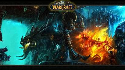 Warcraft Backgrounds Wallpapers Cave Wow 1080p