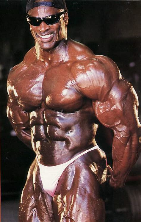 star muscle ronnie coleman