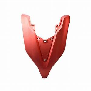 Cover Front Merah