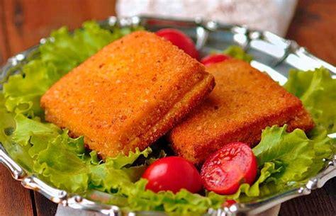 ricetta della mozzarella in carrozza ricetta della mozzarella in carrozza facile da fare e gustosa