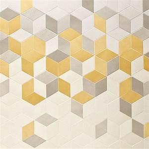 Carrelage Mural Hexagonal : carrelage g ometrique cuisine carrelage carreau et revetement ~ Carolinahurricanesstore.com Idées de Décoration