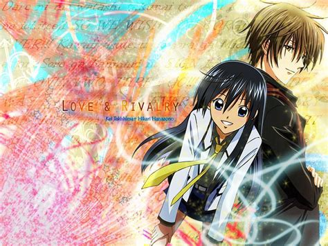 Special A Anime Wallpaper - ani mangas special a