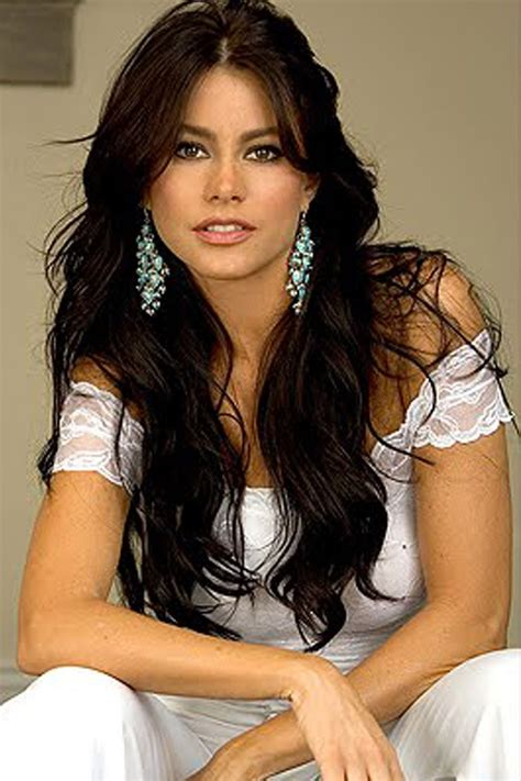 Sofia Vergara Has To Be The Most Beautiful Woman On Tv