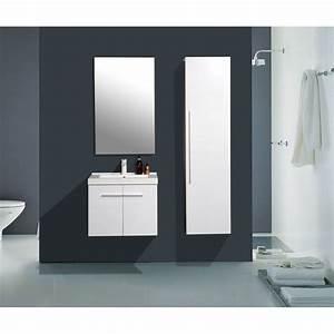 meuble 60 cm de large maison design modanescom With meuble salle de bain 60 cm de large