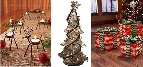 20+cheap, Unique Christmas Indoor & Outdoor Decorations