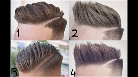 Cool Hairstyle For by Top 10 Popular Boy S Haircuts Hairstyles For 2018