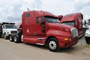 2007 Kenworth T2000 For Sale 16 Used Trucks From  14 950